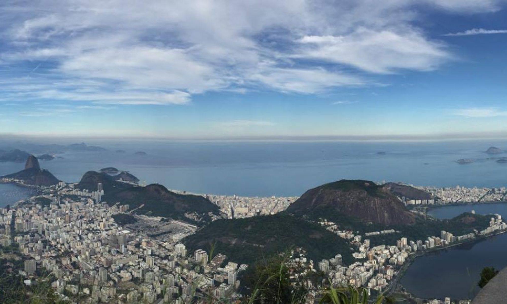 Inequality in Brazil