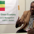 Mr. Negash Teklu from Ethiopia, Executive Director of Population, Health, Environment (PHE) Consortium Ethiopia and COP 17 Party Member to Ethiopia, discusses how climate change is affecting the environment in […]