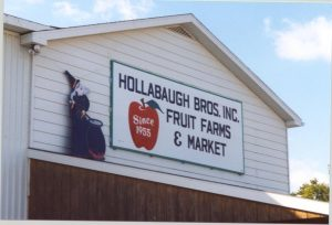 Hollabaugh Brothers Store