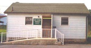 York Springs Borough Office