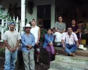 Family in Periban