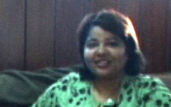 Amita Nayyar was born in New Delhi, the capital of India. In the late 60s, Amita's father came home one day with a U.S. visa, which he won in a lottery, entitling him to emigrate to the United States. That moment changed Amita's life.
