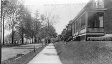Street in Steelton
