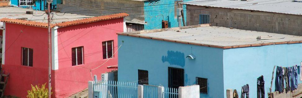 RooftopsVenezuela